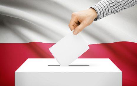 Gracze przewidzieli wyniki wyborów
